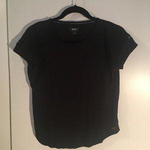 Black Roots t-shirt